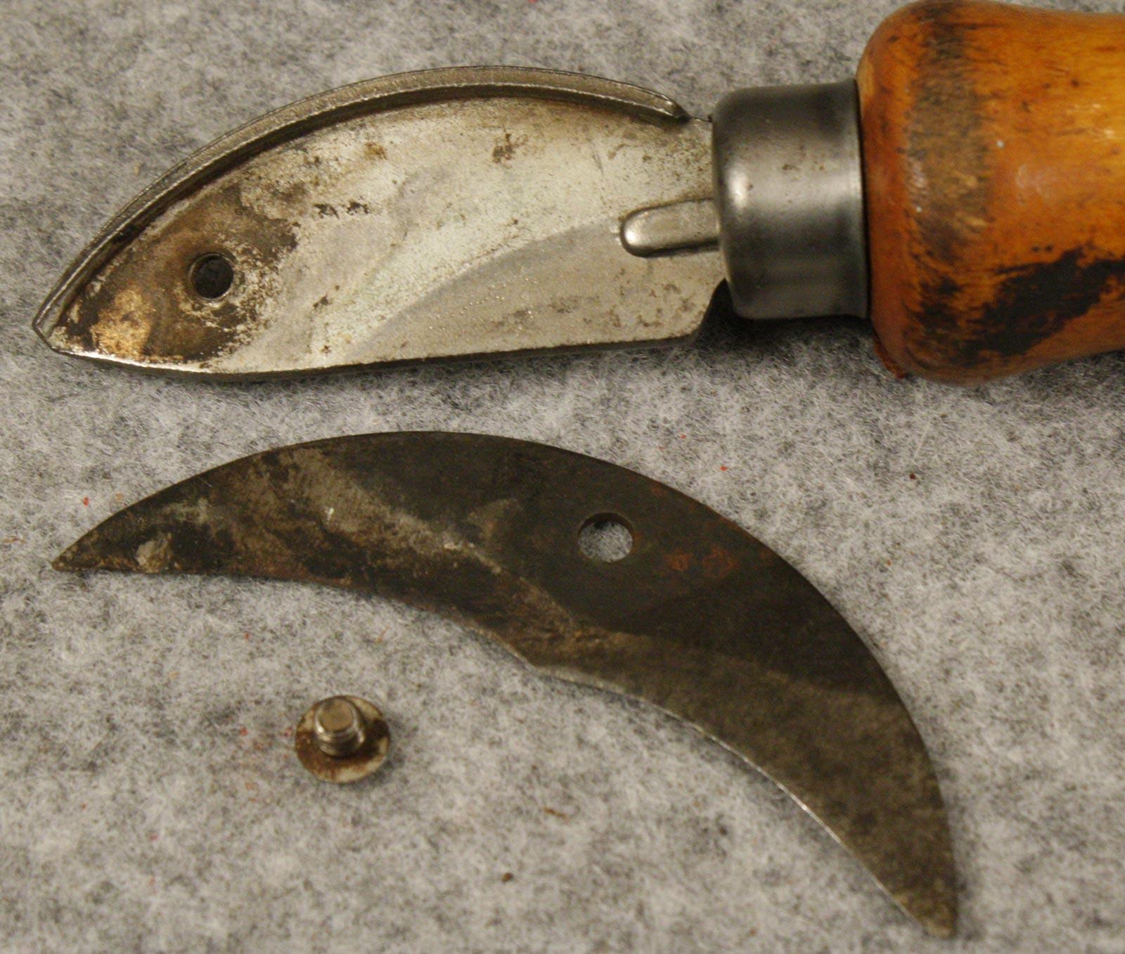 Liberty Tool Chisels